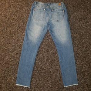 Wit & Wisdom Jeans - Wit & Wisdom Skinny Jeans Size 2